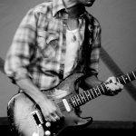 Dan Patlansky plays blues