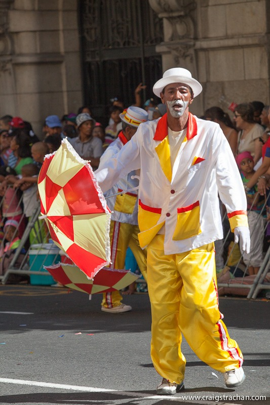 And here is #3 from the carnival in Cape Town
