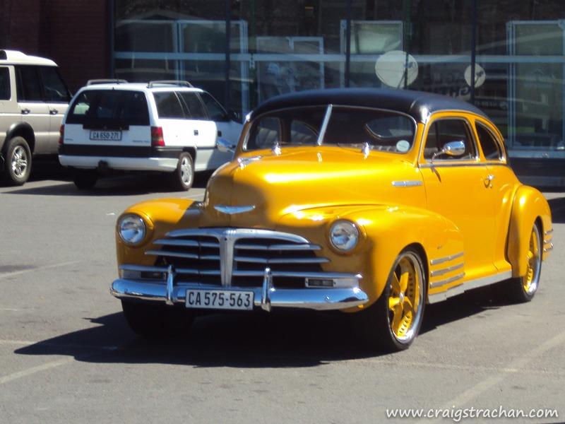 Cds 066 oldcar
